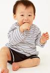 婴儿护理的三点探讨