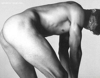 性感的心声 男人的艺术 [靓图] - 云之舞 - 云之舞