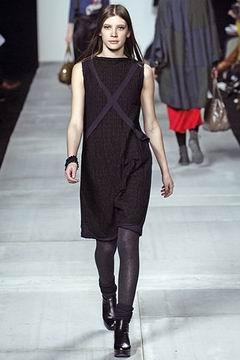 2006秋冬纽约服装