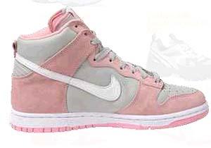 一款经典的复古鞋,全纹皮鞋面,杯型中底,耐磨橡胶外底-Nike 耳熟