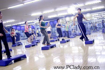 力美健健身俱乐部推荐课程2:拉丁操 - ldxiaojun - 陶乐的博客